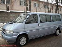 Микроавтобус (2002 г.в.)