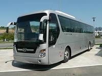 Автобус Hyundai Грандберд