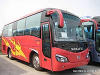Автобус Шенлонг (2007 г.в.)