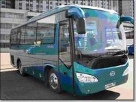 Автобус - Шенлонг, Неоплан Вольво (2008 г.в.)