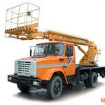 аренда автокрана 130 тонн Liebherr LTM 1130