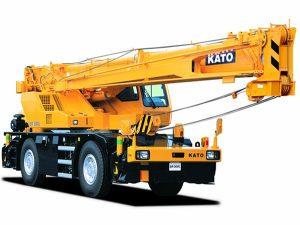 КАТО 35 тонн