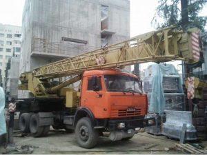 Мотовилиха 35 тонн